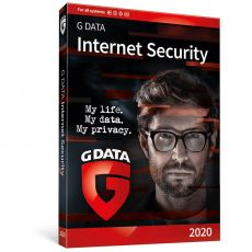 G DATA Internet Security 2021, Runtime: 1 ano, Device: 1 Device, image