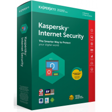 Kaspersky Internet Security 2021-2022, Runtime: 2 anos, Device: 3 Device, image