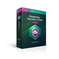 Kaspersky Security Cloud, Runtime: 1 ano, Device: 1 Device, image