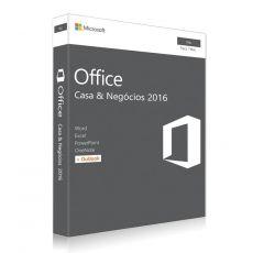 Office 2016 Casa E Negócios Para Mac, image