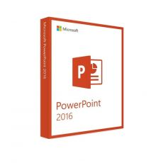 PowerPoint 2016, image