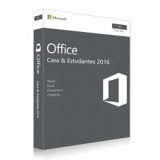 Office 2016 Casa E Estudantes Para Mac, image