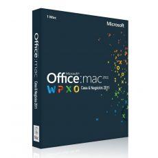 Office 2011 Casa E Negócios Para Mac, image