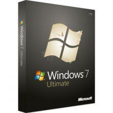 Windows 7 Ultimate, image