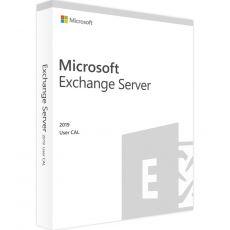 Exchange Server 2019 Standard - User CALs, Client Access Licenses: 1 CAL, image