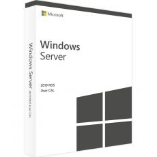 Windows Server 2019 RDS - User CALs, Client Access Licenses: 1 CAL, image