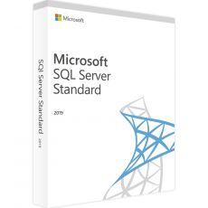 Microsoft SQL Server 2019 Standard, image