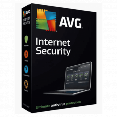 AVG Internet security 1 PC 1 Year, image